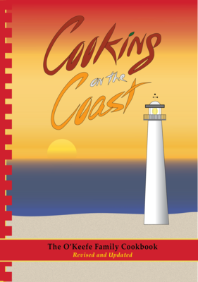 Cooking on the Coast (Revised and Updated)