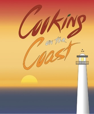 E-Book Version of Cooking on the Coast