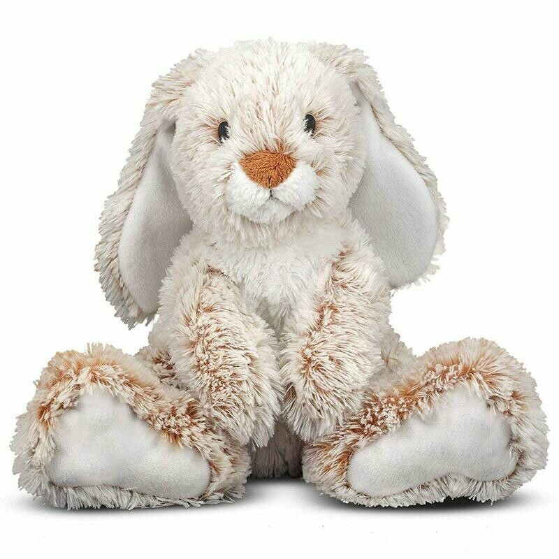 GRIFIL ZERO Bunny Rabbit Stuffed Animal Plush Toy Soft Fabric