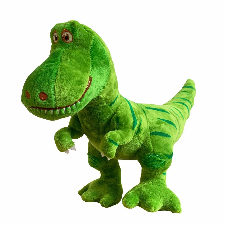 GRIFIL ZERO Dinosaur Stuffed Animal Toys, Cute Soft Plush T-Rex Tyrannosaurus Dinosaur