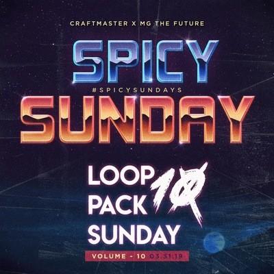 LOOP PACK SUNDAY 10