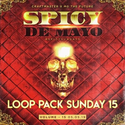 Loop Pack Sunday 15
