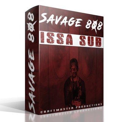 Savage 808's