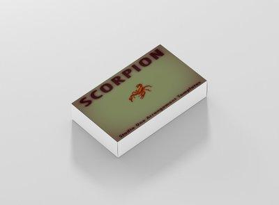 Arrangement Arsenal Scorpion Edition SIDE A