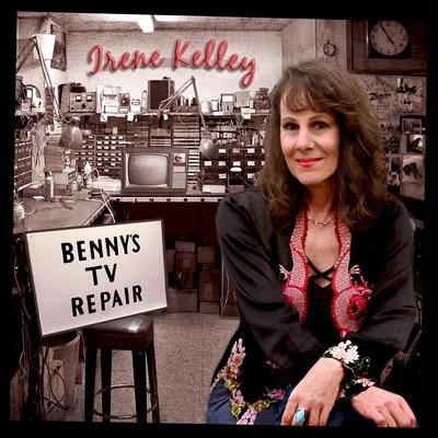 Benny's TV Repair, CD 2019