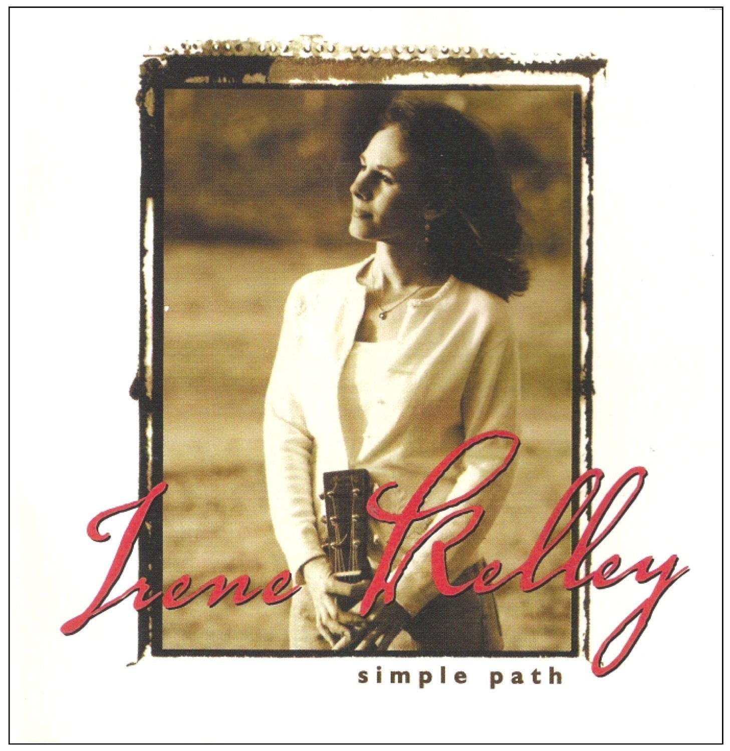 Simple Path, CD 2001