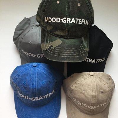MOOD: GRATEFUL HAT (NEW NEW)