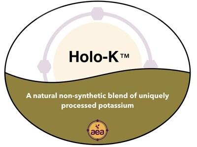 Holo-K™ 55 gal