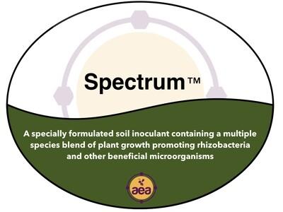 Spectrum™ 10 acres