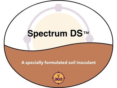 Spectrum DS 25 Acre