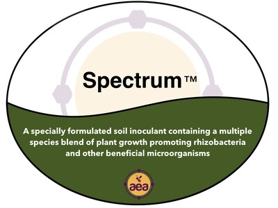 Spectrum™ 25 acres