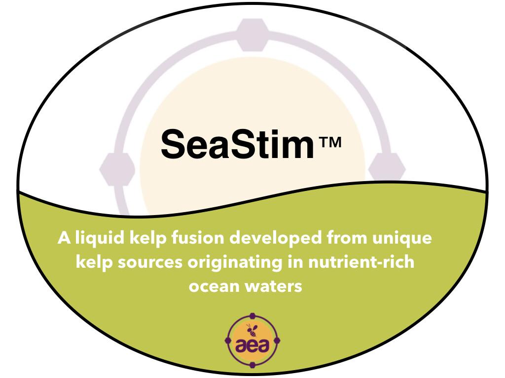 SeaStim™ 275 gal