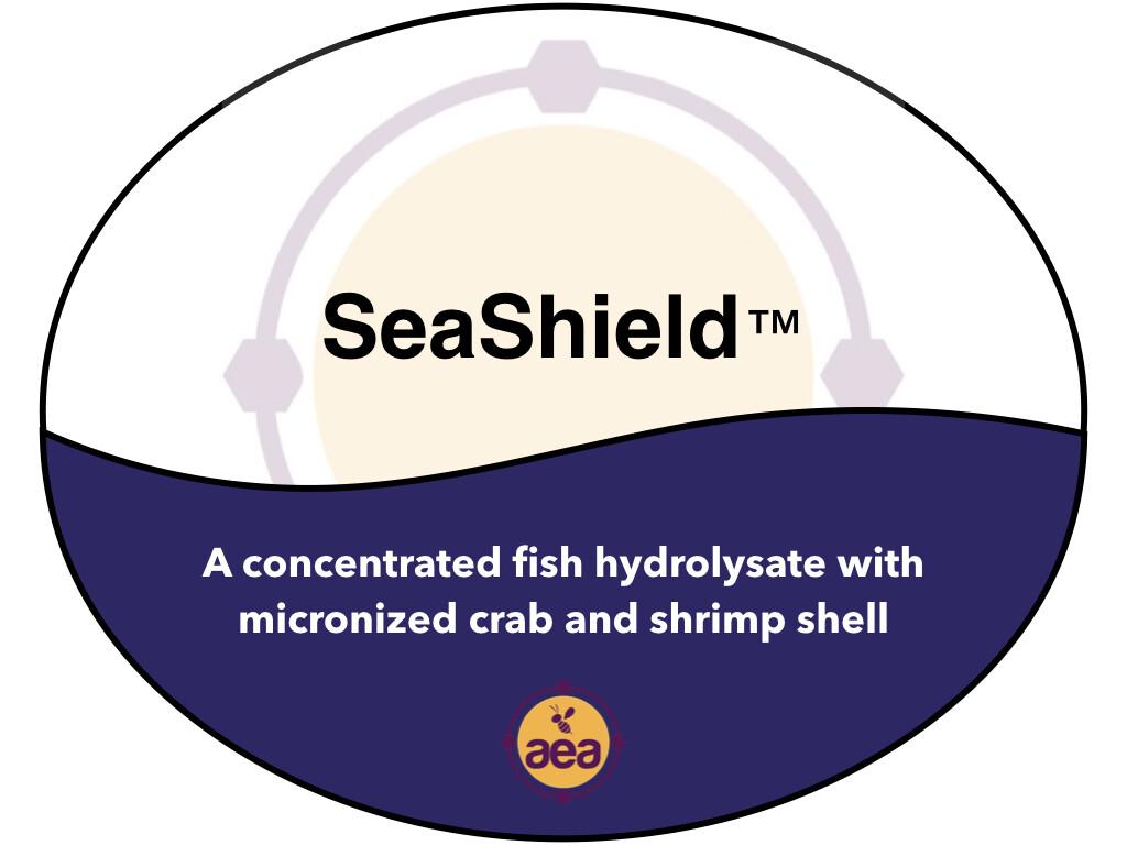 SeaShield™ 55 gal