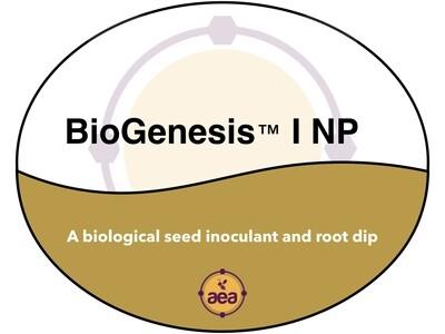Biogenesis™ NP 25 acres