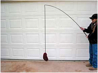 Lure Whip