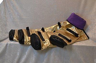 Dog-E-Rain Long Boots (Waterproof)
