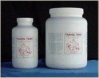 Trav-L-Stress Tablets