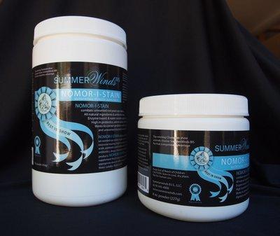 NoMor-I-Stain Powder Supplement