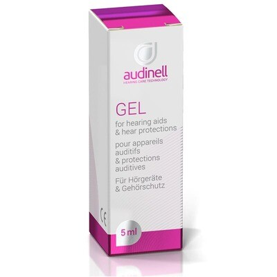 Skincare-Gel 5ml