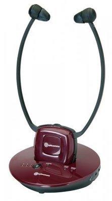 Funk-Kopfhörer Amplicomms TV 2500