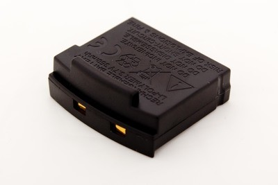 Ersatz-Akku für Amplicomms Kopfhörer TV 2500 /2510 NL und 2400 /2410 NL