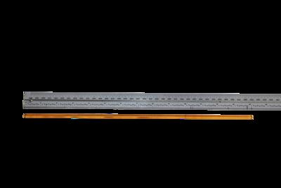2CNA-4000 Centralizer Rods, 35.5 cm (14 inch) long
