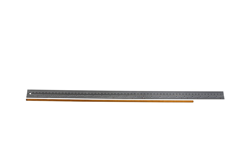2CNA-4000 Centralizer Rods, 51 cm (20 inch) long