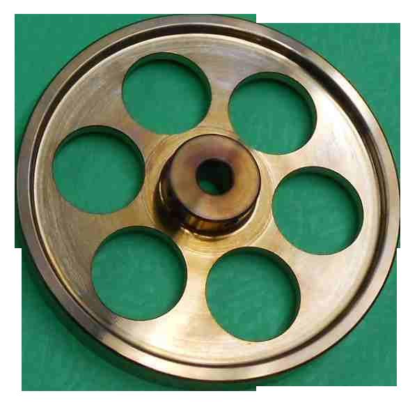 1/3 Meter Measuring Wheel