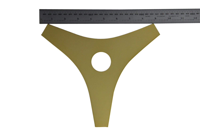 Heat Pulse Flowmeter probe, Large centralizer petal