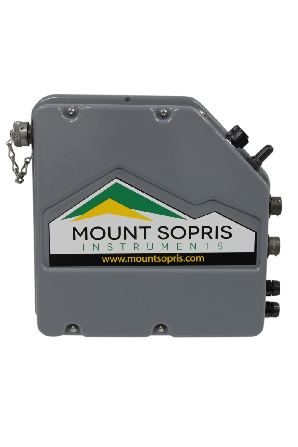 Replacement MX Winch Motor Controller with Manual Brake