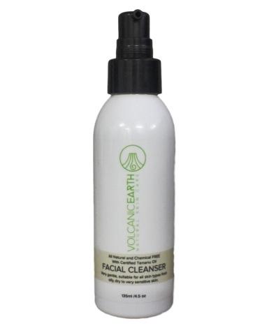 Facial Cleanser 135 ml