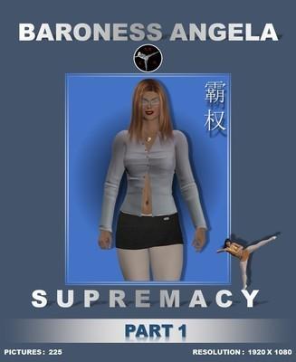 SUPREMACY (PART 1)