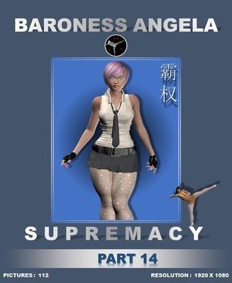 SUPREMACY (PART 14)