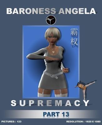 SUPREMACY (PART 13)