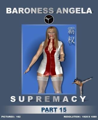 SUPREMACY (PART 15)