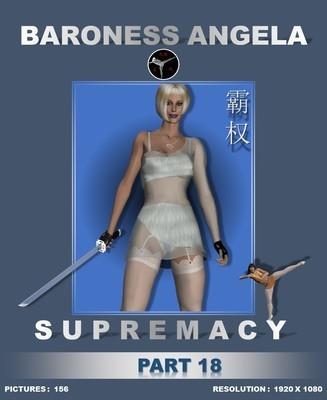 SUPREMACY (PART 18)