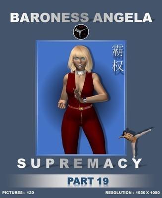 SUPREMACY (PART 19)