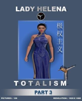 TOTALISM (PART 3)