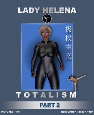 TOTALISM (PART 2)