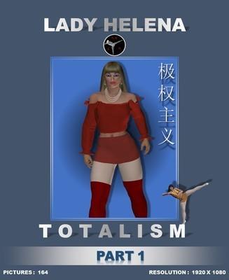 TOTALISM (PART 1)
