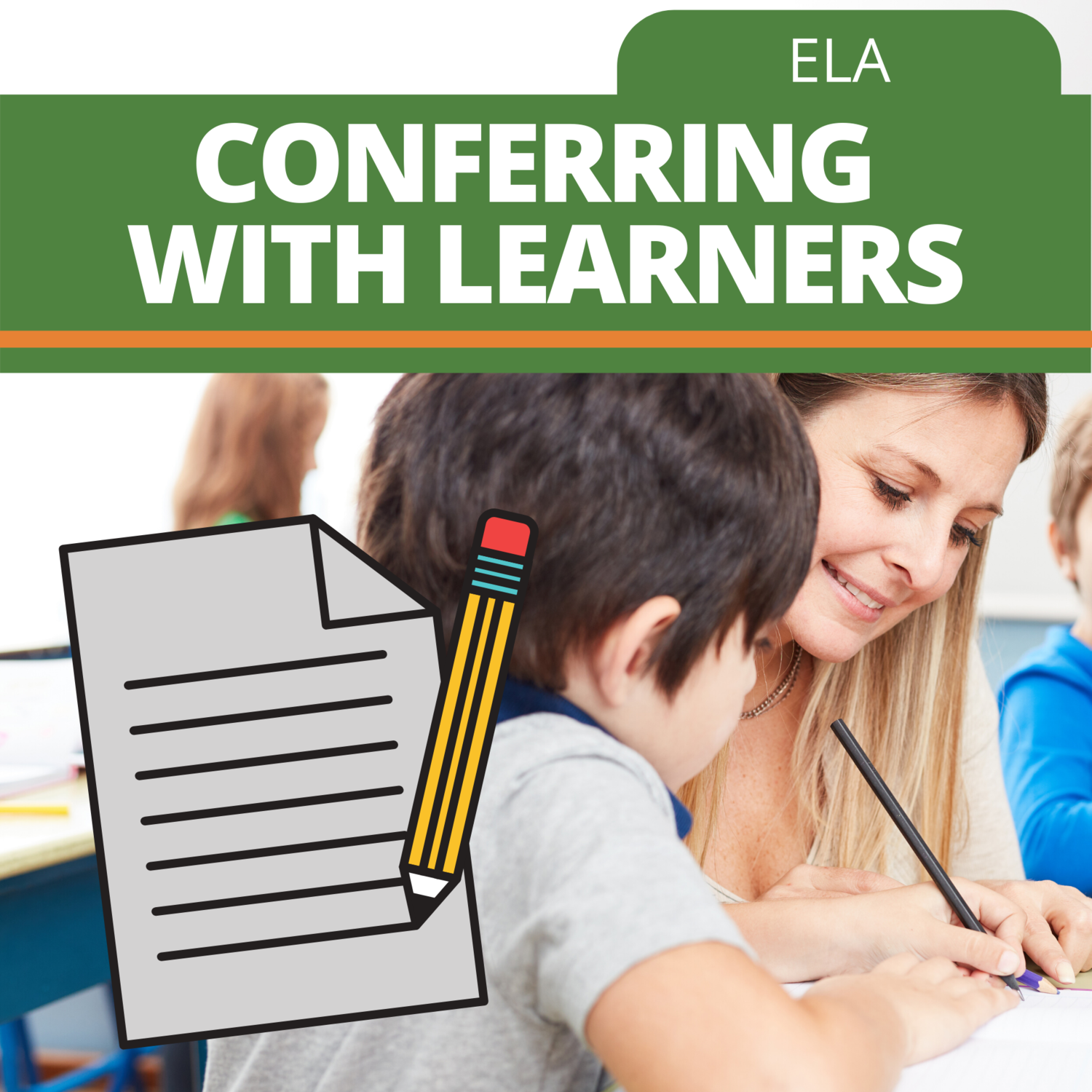 Conferring with Learners | Conferencing Guide: Everything you need to start one-to-one conferencing