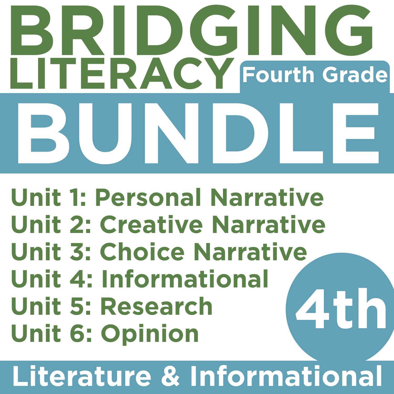 BL: Grade 4 BUNDLE (Drip Release)