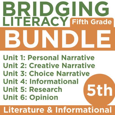 BL: Grade 5 BUNDLE (Drip Release)