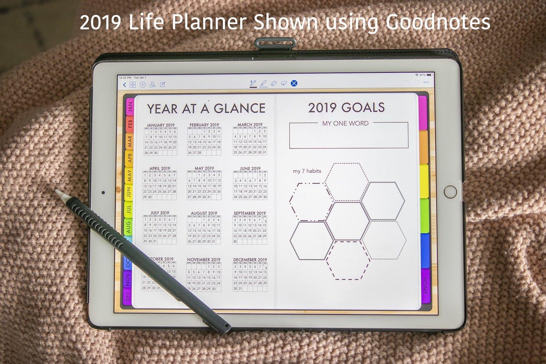 Try Digital Planning - FREE!