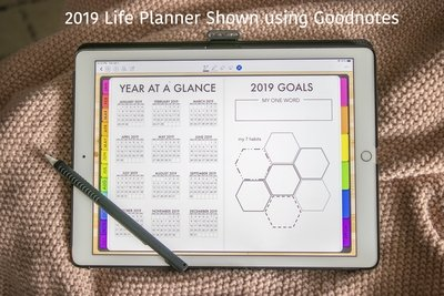 Try Digital Planning - FREE!