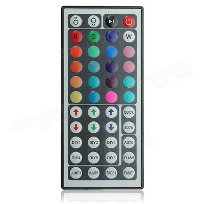 VL3X Infra-Red Remote