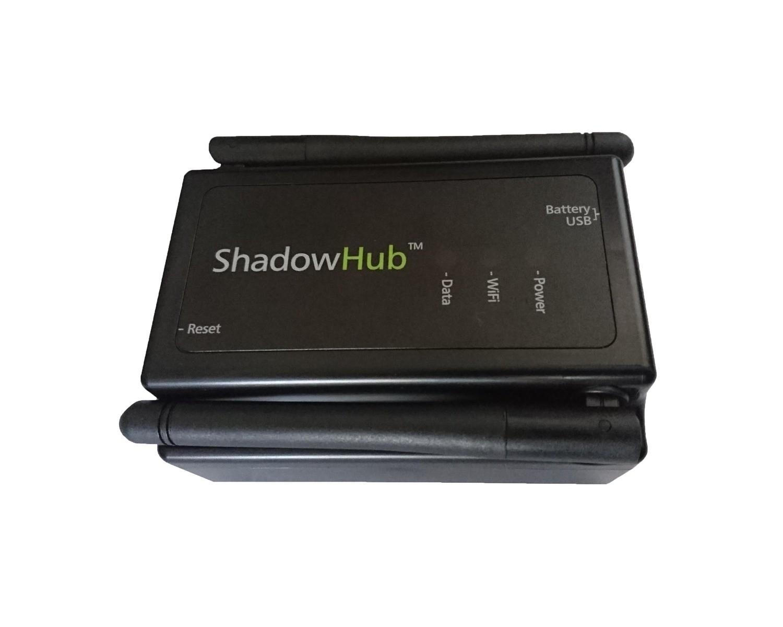 ShadowHub Radio Transmitter