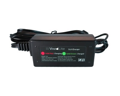 VL3X SLA Replacement Charger