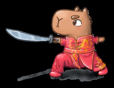 Curso de Arbitragem Wushu Tradicional 2020 - teste integração