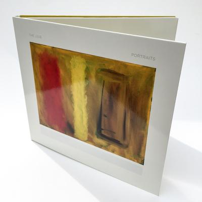 Portraits (CD)